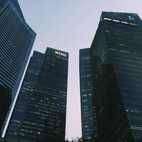 〖笑著環遊世界〗說走就走的輕旅行-新加坡