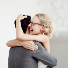 〖婚禮瞬間〗擁抱是最溫暖的愛