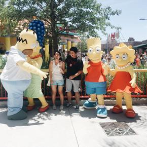 〖笑著環遊世界〗Orlando奧蘭多是遊樂園迷不可錯過的地方