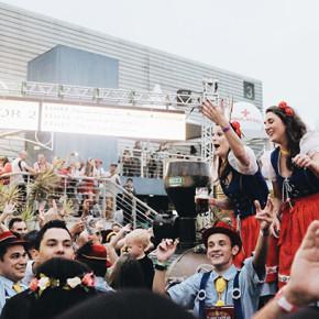 〖大笑到巴西〗喝啤酒就去世界第三大的啤酒節-Blumenau