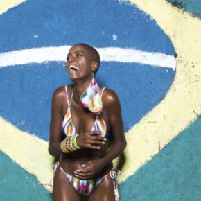 〖大笑到巴西〗女孩來巴西的逛街紀念品必敗
