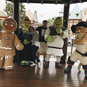 〖大笑到巴西〗巴西最大Beto Carrero遊樂園想要跟迪士尼比拼