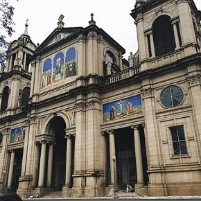 〖大笑到巴西〗巴西最南邊的首都Porto Alegre