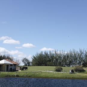 〖大笑到巴西〗巴西南大河州路過的美景Torres