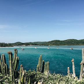 〖大笑到巴西〗里約最透明的海灘 Cabo Frio 和 Arraial