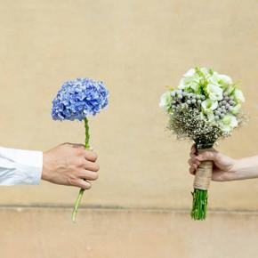 〖婚禮的記事〗控制狂新娘一定要有個結婚籌備時程表