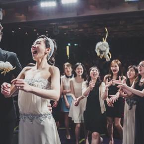 〖婚禮捕捉者〗一生一次的婚禮就找超強婚攝