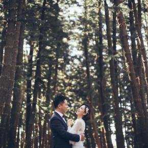 〖婚禮捕捉者〗6位讓人感動的深調子婚禮攝影師