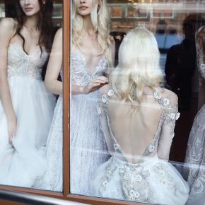 〖那件禮服〗以色列婚紗讓新娘都超有女人味