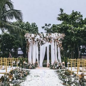 〖婚禮的記事〗好品味婚禮佈置讓場地大加分