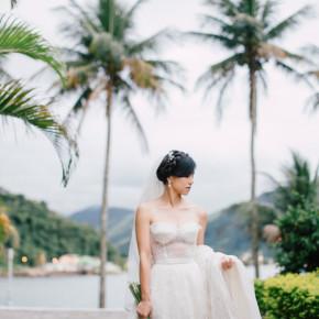 〖我的婚禮〗海外婚禮的新秘就找朋友吧