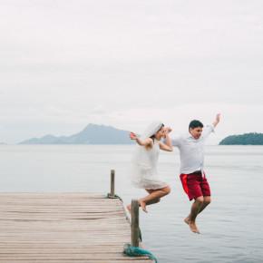 〖我的婚禮〗請最喜歡的婚攝來拍我的婚禮